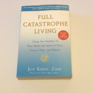 Full Catastrophe Living Softcover